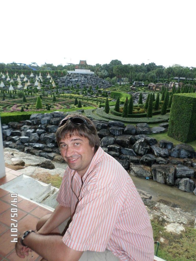 Dmitry Blokhin