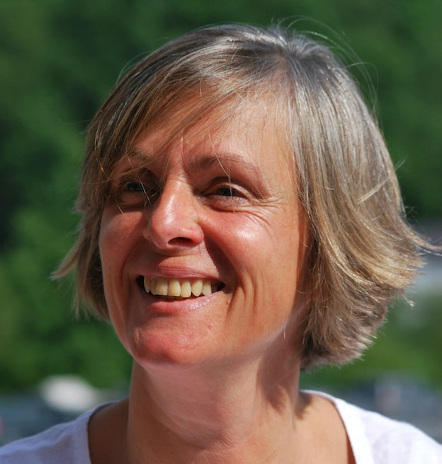 Berger Bernadette