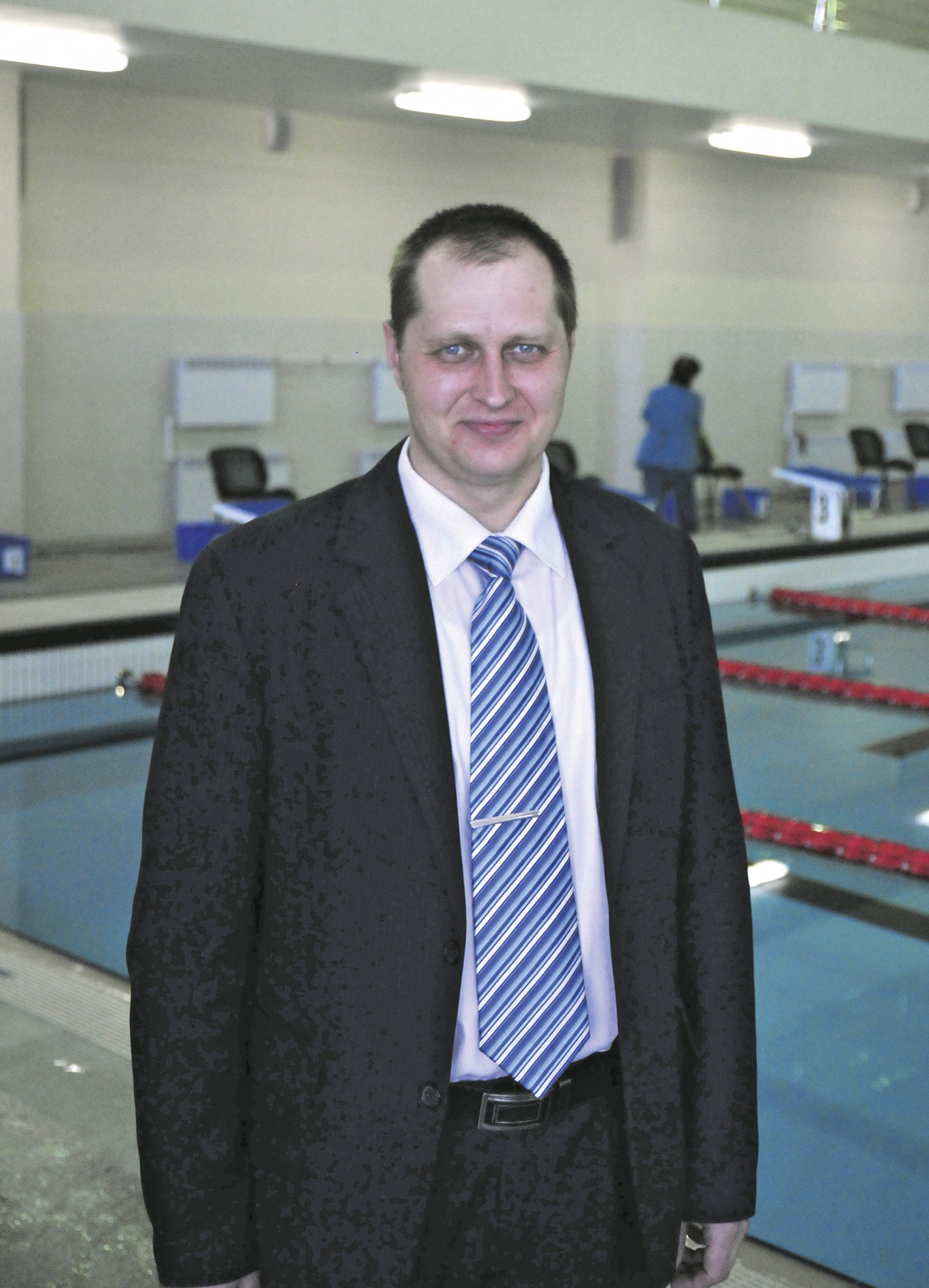 Anatolii Lebedev