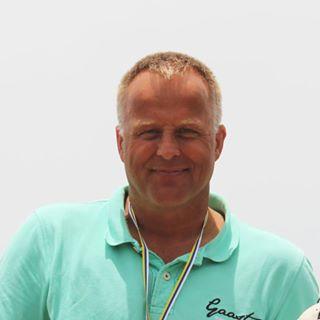 marcel Stroet