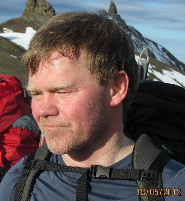Haraldur Guðmundsson