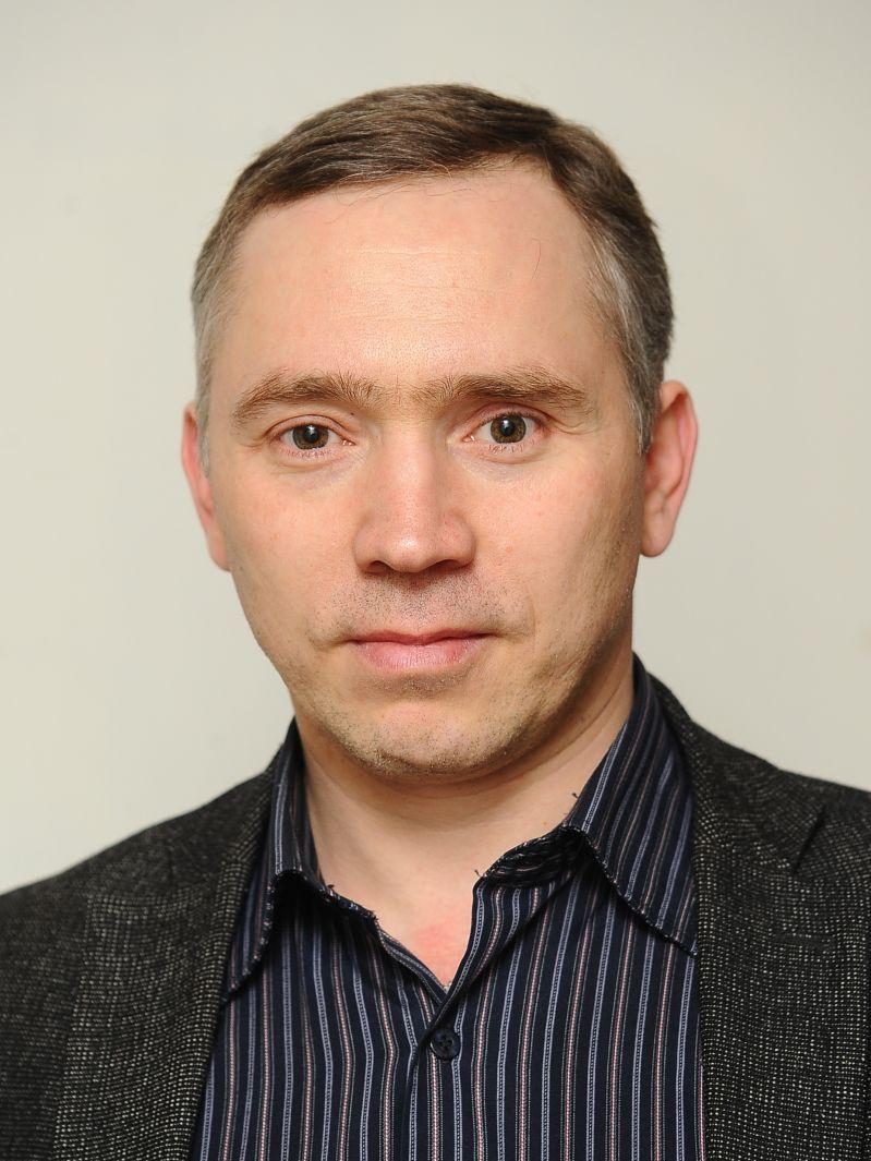 Dmitry Pokhabov
