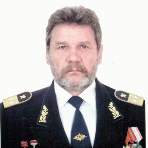 Nikolay Petshak