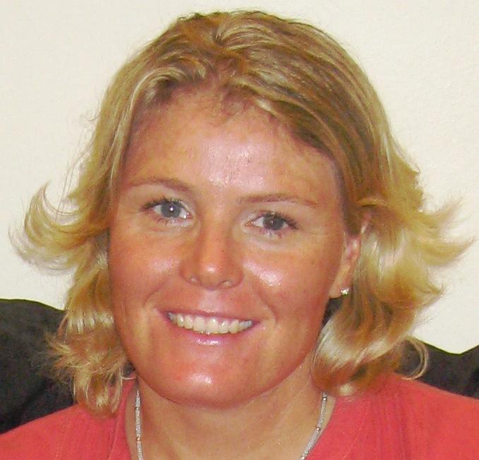 Kathrin Lammers