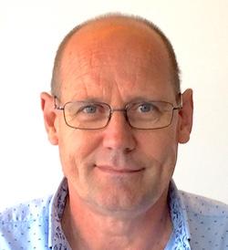 Johan Wijnker