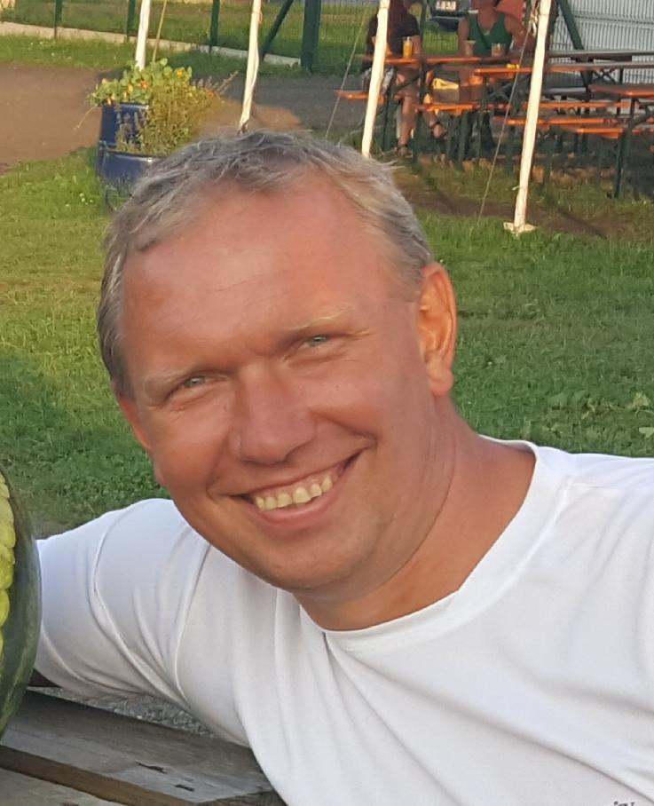 Jaroslav Pekárek