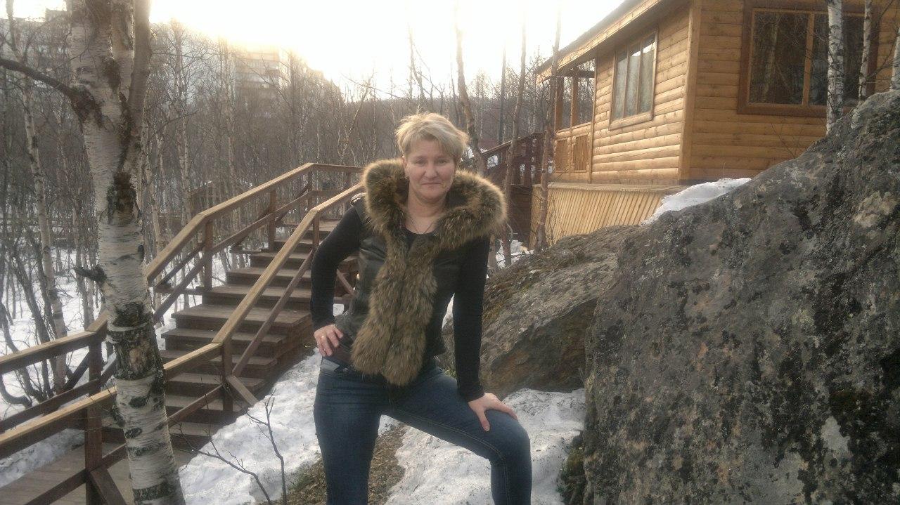 Светлана Крутченко