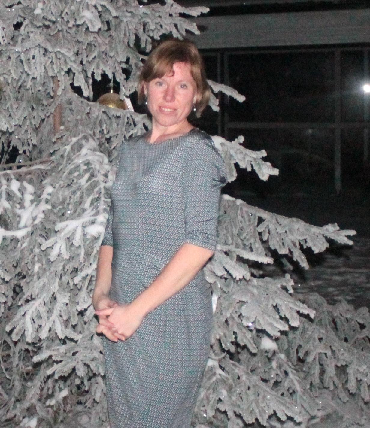 Tatiana Redkina