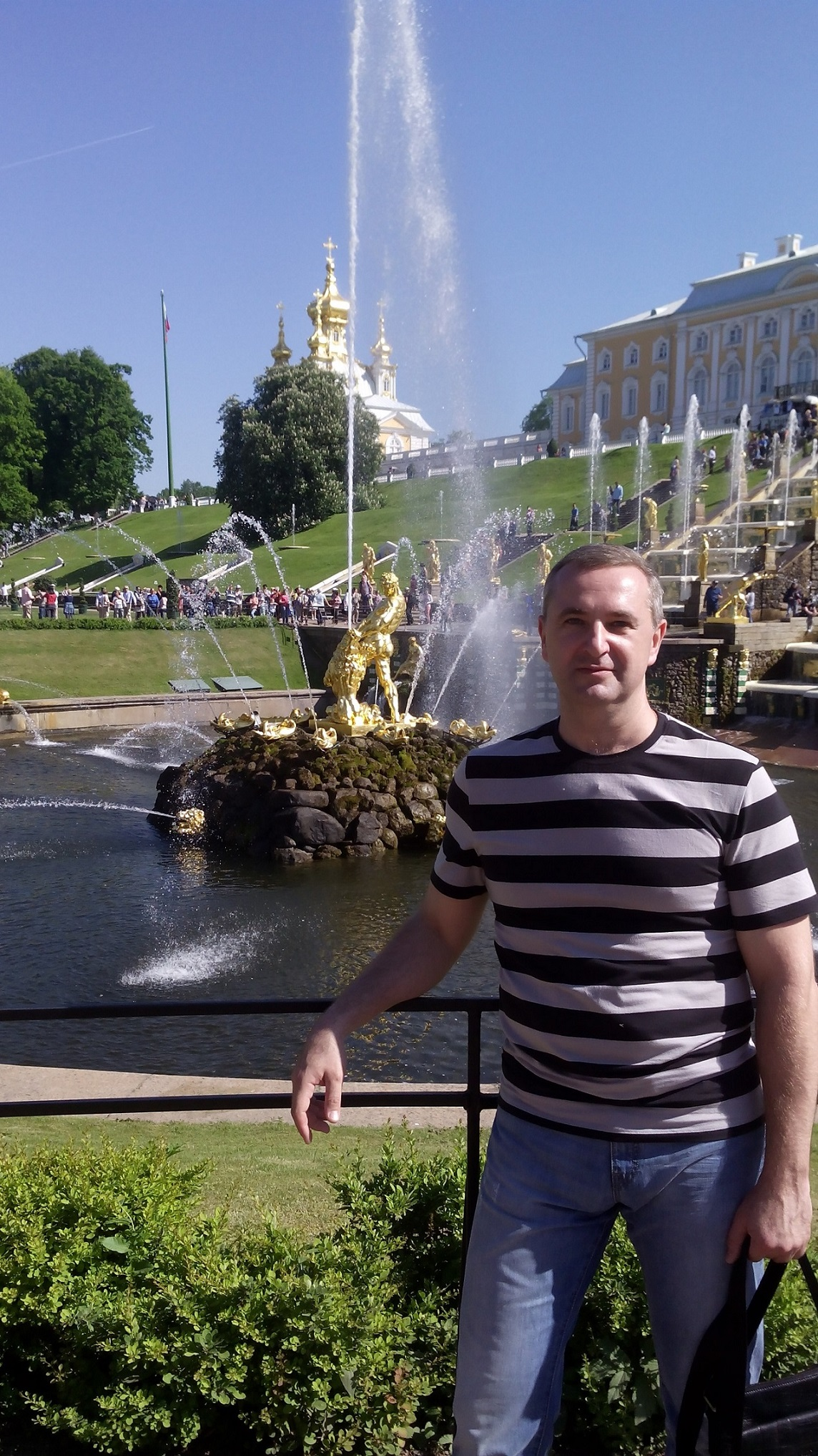 Aleksandr Spinul