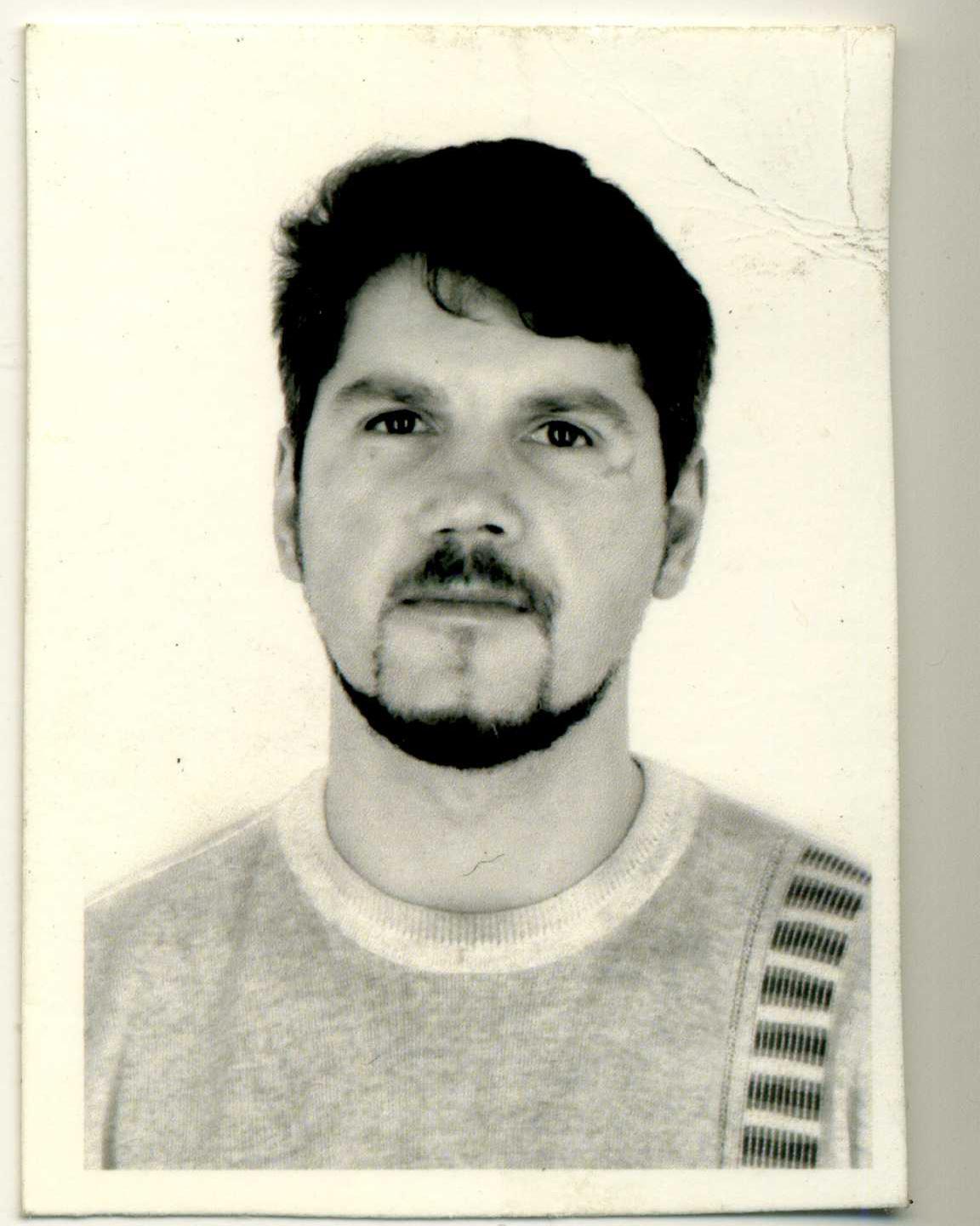 Nikolai Levkovsky