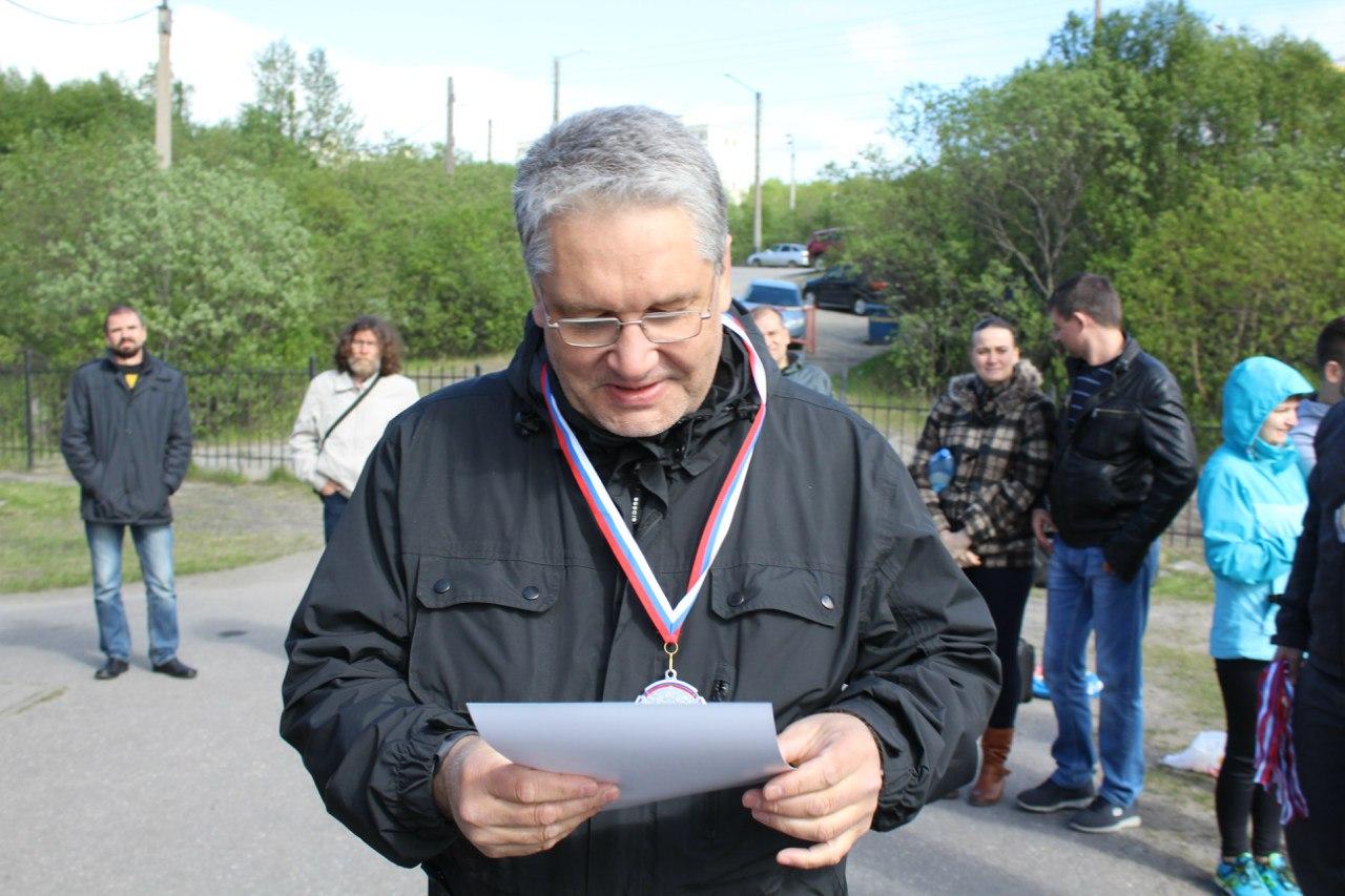 Alexander Agafonov