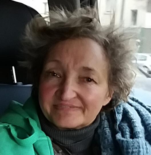 Joëlle Petit