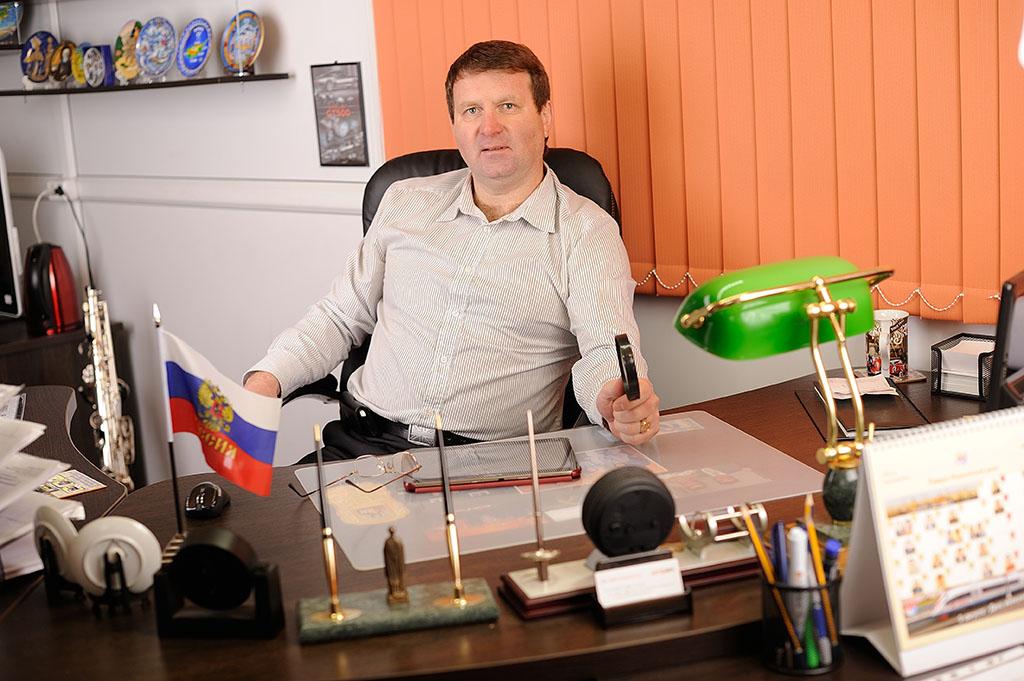Oleg Mirolubov