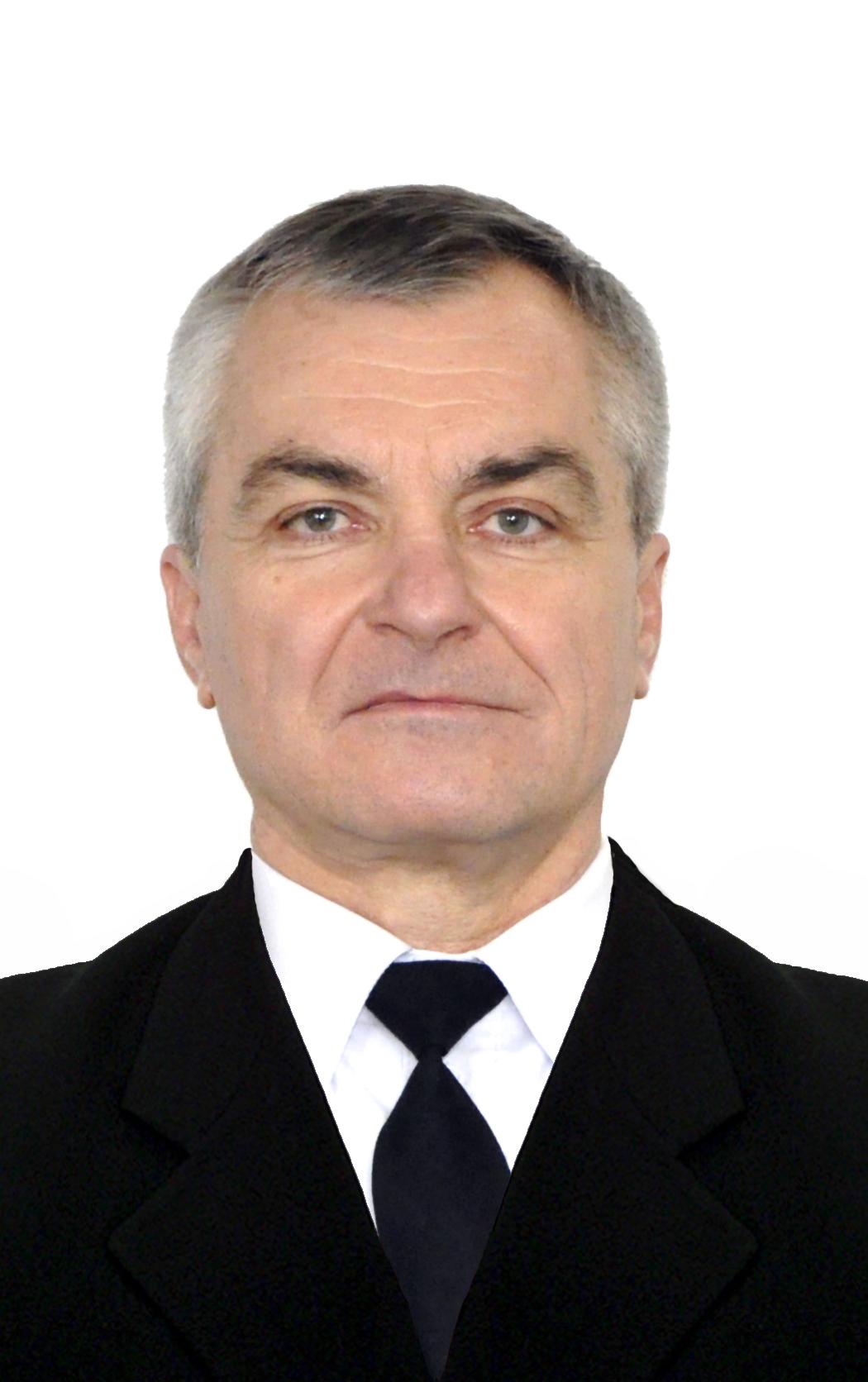 Sokolov Victor