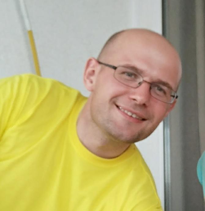Alexey Khalzev