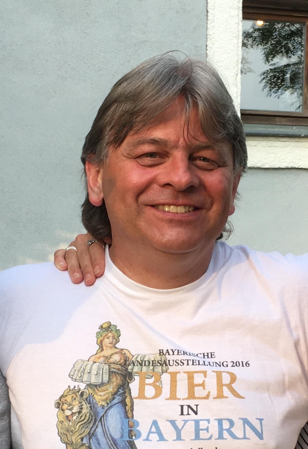 Richard Hirmer
