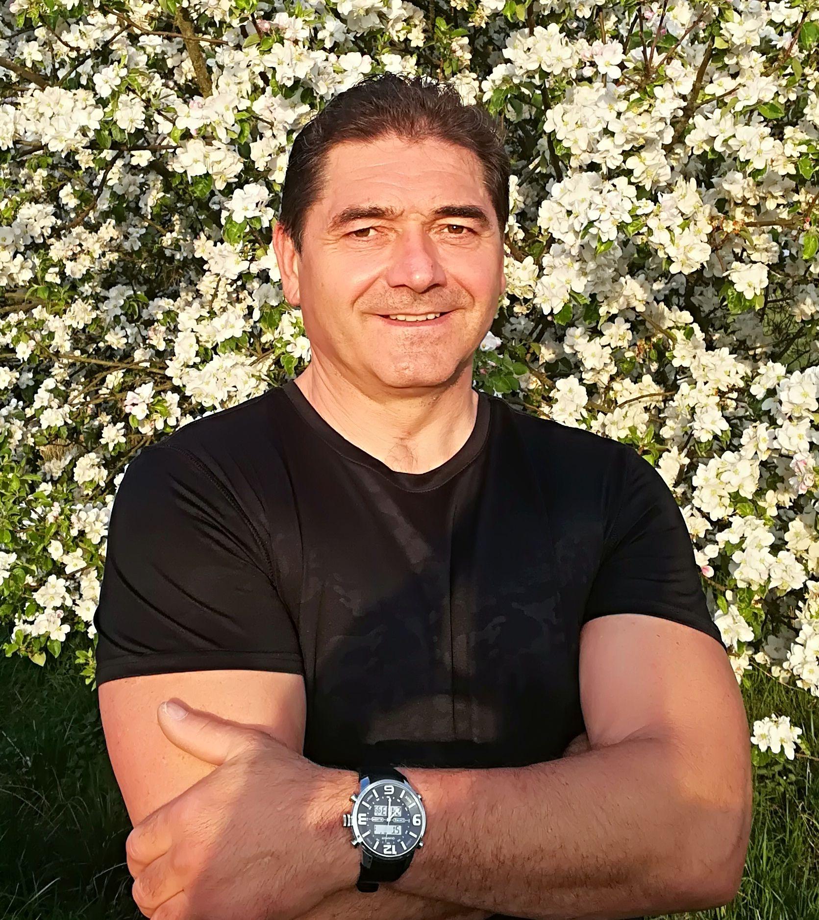 Mojmir Vaclavek