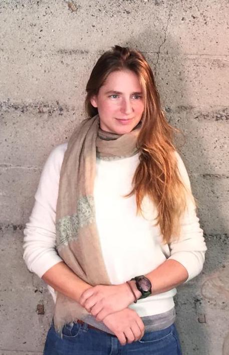 Helene Guillaume
