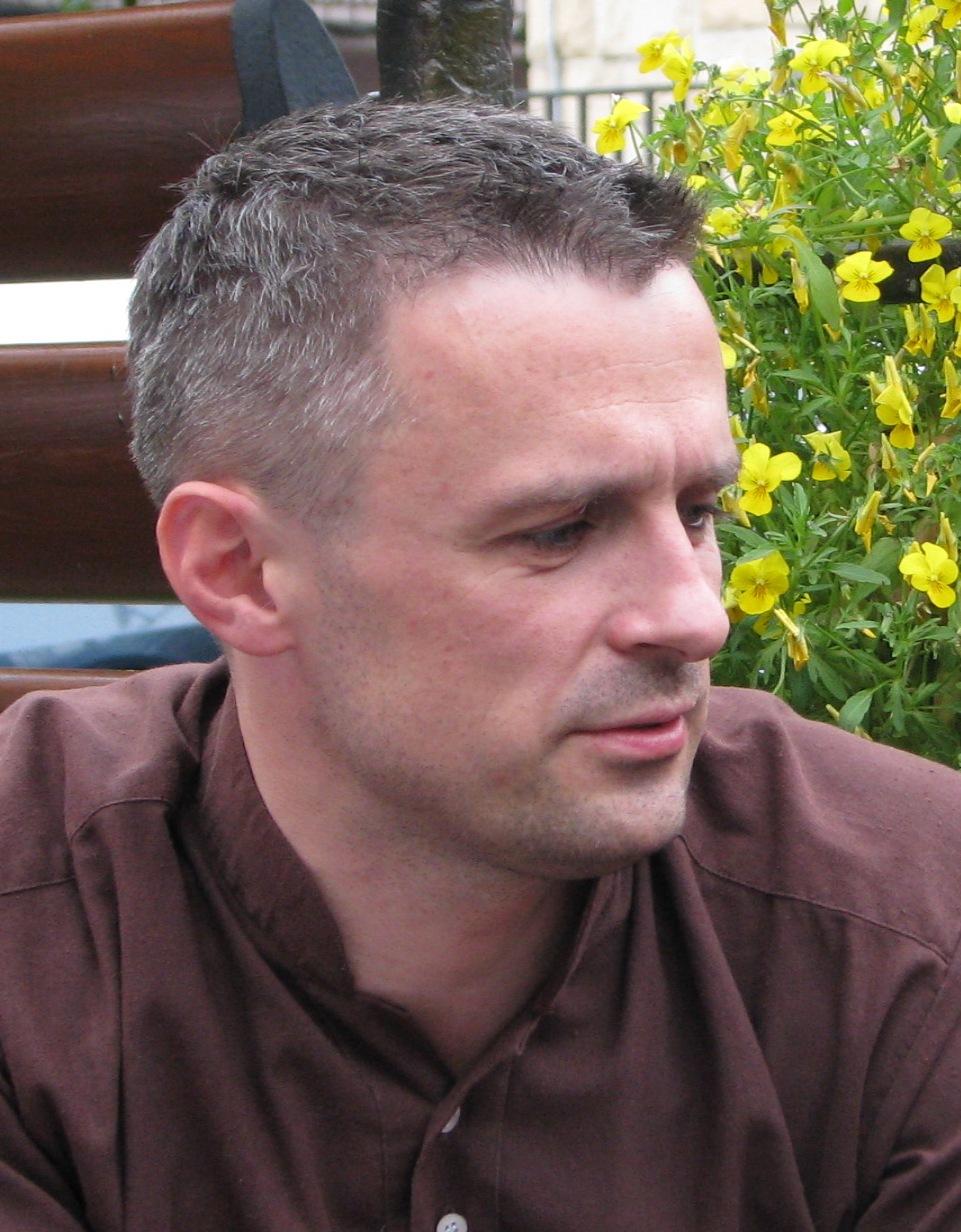 Jacek Liber