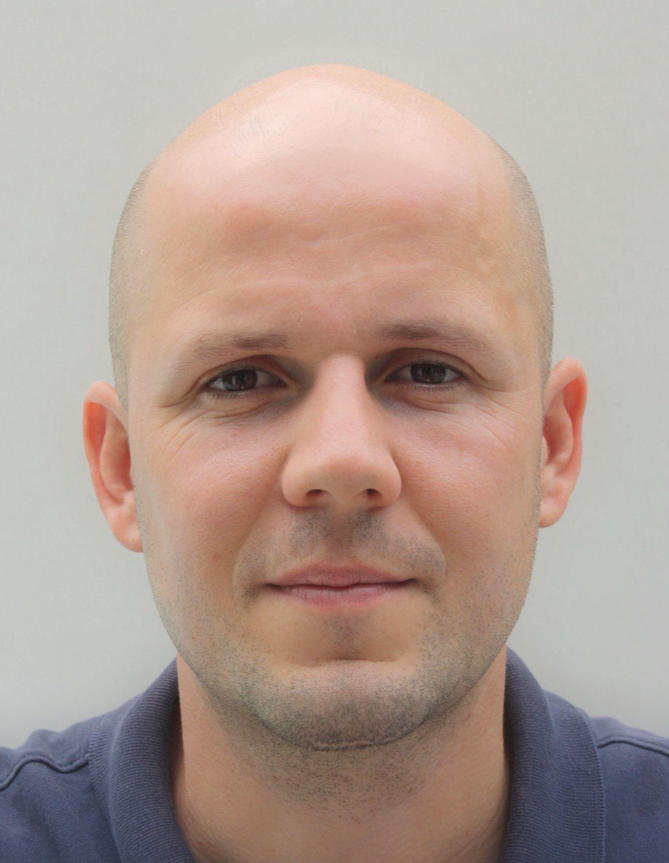 Gerald Stadlbauer