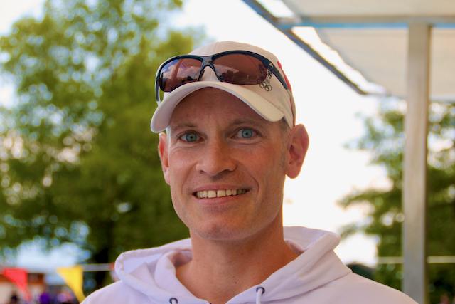 Gerald Daringer