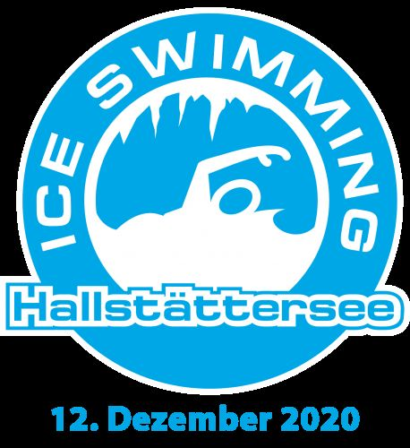 Ice Swimming Hallstaettersee CANCELED logo