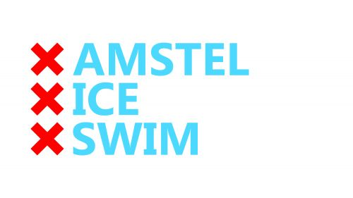 Amstel Ice Swim logo